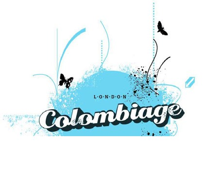 Colombiage