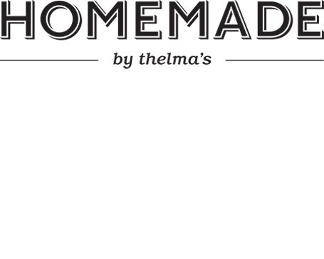 Homemade by Thelma's