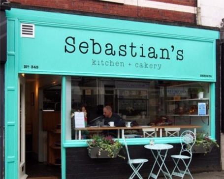 Sebastian's Kitchen & Cakery