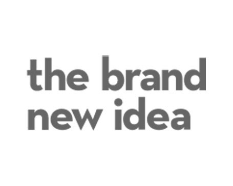 The Brand New Idea
