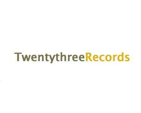 Twenty Three Records